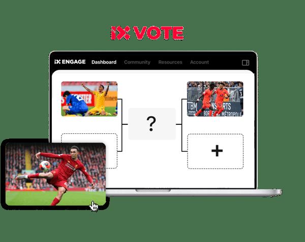 Ix-Engage-Vote